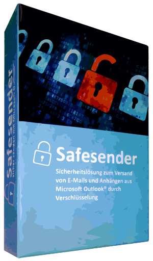 Safesender.de BOX
